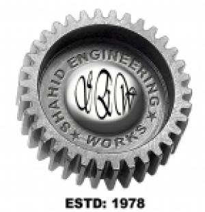 Shahid Engineering Works